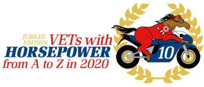 Vets With Horsepower 2020