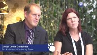 Brook Niemiec & Kymberley Stewart Global Dental Guidelines Committee
